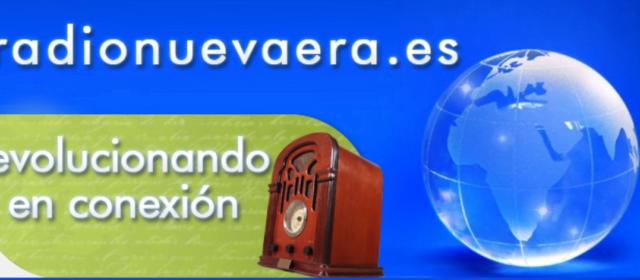 Entrevista en Radio Nueva Era