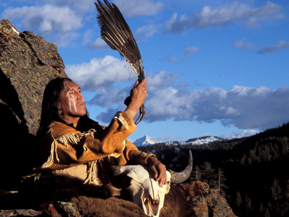 plumas: significado espiritual