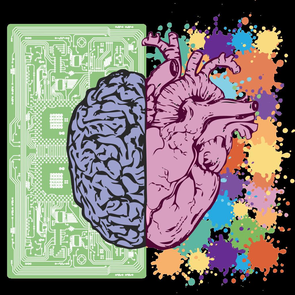 conciencia mental versus conciencia del corazón